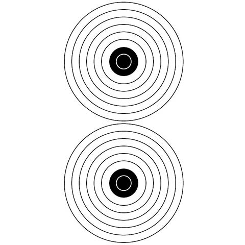 Evike.com Airsoft Shooting Target Free Download