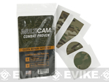 PRO Tapes Multicam Cloth Repair Patch Kit