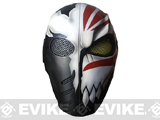 Evike.com R-Custom Fiberglass Wire Mesh Hollowfication Inspired by Bleach
