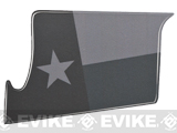 US NightVision Rapid Wraps™ Magwell Slaps - Texas Flag (Color: Black)