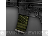 z US NightVision Mag Wraps™ Rapid Wraps - Patriot: OD Green