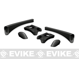 Oakley Flak Jacket  Earsock / Nosepiece Kit - Black