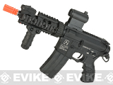 Gilboa Licensed High Speed Proline PDW Airsoft AEG Pistol - Black