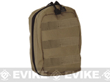Voodoo Tactical Trauma Kit / First Aid Pouch - Coyote