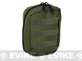 Voodoo Tactical Trauma Kit / First Aid Pouch (Color: OD Green)