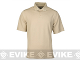 Under Armour Men's UA Tactical Range Polo - Desert Sand (Size: Large)