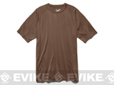 Under Armour Men�s UA Tactical Tech� Short Sleeve T-Shirt - Army Brown (Small)