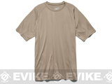 Under Armour Men�s UA Tactical Tech� Short Sleeve T-Shirt - Desert Sand (Large)