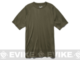 Under Armour Men�s UA Tactical Tech� Short Sleeve T-Shirt - OD Green (Large)