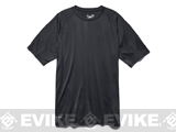 Under Armour Men�s UA Tactical Tech� Short Sleeve T-Shirt - Dark Navy Blue (Large)