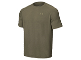 Under Armour Mens UA Tactical Tech™ Short Sleeve T-Shirt - Federal Tan (Size: Small)