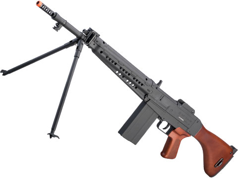 G&G Armament Type 64 Battle Rifle Airsoft AEG
