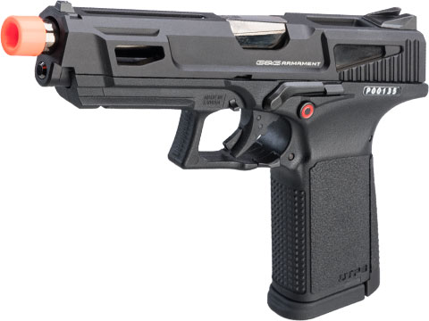 G&G GTP9-MS Metal Slide Gas Blowback Airsoft Pistol