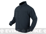 Condor Covert Softshell Jacket (Color: Navy Blue / XX-Large)