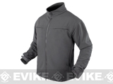 Condor Covert Softshell Jacket - Graphite