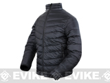 Condor Zephyr Lightweight Down Jacket - Black