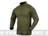 Condor Tactical Combat Shirt (Color: OD Green / Medium)