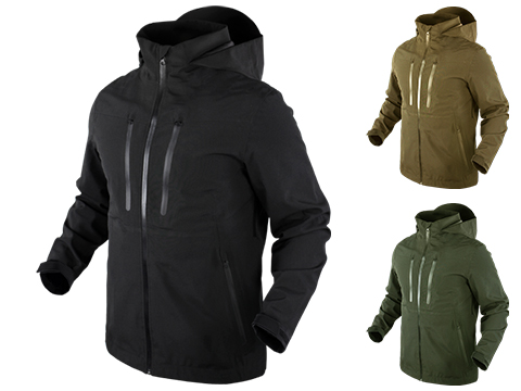 Condor Tactical Aegis Hardshell Waterproof Jacket