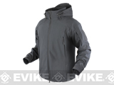 Condor Element Soft Shell Jacket - Graphite