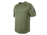 Condor Trident Battle Top - OD Green (Size: XX-Large)