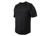 Condor Trident Battle Top - Black (Size: Large)