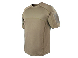 Condor Trident Battle Top - Tan (Size: XX-Large)