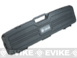 Evike.com Custom 40 Padded Hard-shell Rifle Case - Black