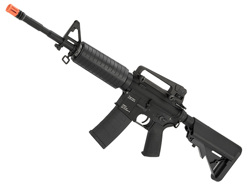 KWA Full Metal VM4A1 2.5 / M4 Carbine Airsoft AEG Rifle (Package: Rifle Only)