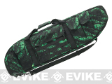 Allen Company Battalion Delta Tactical Rifle Case -  Reaper Z Camo- 42