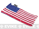 Oakley SI Cleaning/Storage Microbag (Color: American Flag)
