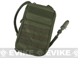 Condor Tidepool Hydration Carrier (Color: OD Green)