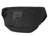 Condor Elite Draw Down Concealed Carry Waist Pack (Color: Black)
