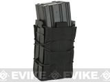 HSGI X2R TACO� Modular Double Rifle Magazine Pouch (Color: Black)
