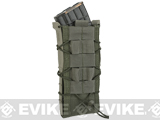HSGI HCM TACO� Modular High Capacity Rifle Magazine Pouch (Color: OD Green)