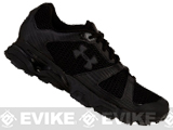 Under Armour Men's UA Mirage Training Shoes - Black (Size: 9)