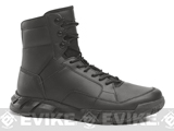 Oakley SI Light Leather Assault Boot 6 - Black (Size: 10)