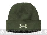 Under Armour Men's Tactical Stealth Beanie - Greenhead