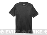 Under Armour UA Tech� Short Sleeve T-Shirt - Carbon Heather (X-Large)