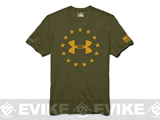 Under Armour Men's UA Freedom T-Shirt - Major (Medium)