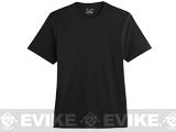 Under Armour Men's UA Tactical Charged Cotton� T-Shirt - Black (Large)