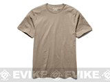 Under Armour Men�s UA Tactical Charged Cotton� T-Shirt - Desert Sand (Small)