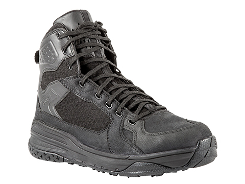 5.11 Halcyon Tactical Boot (Color: Black / Size 9)