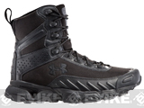 Under Armour Women's Valsetz Boots - Black (Size: 7.5)