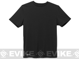 Under Armour Men's Heatgear� Tactical Short Sleeve T-Shirt - Black (Large)