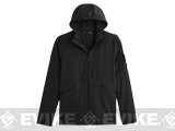 Under Armour Men's UA Storm Tactical Woven Jacket - Black (Size: Large)