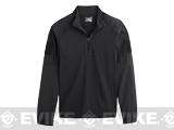 Under Armour Men's UA Storm Tactical Combat Shirt - Black (Size: Large)