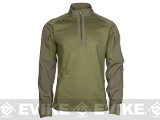 Under Armour Men's UA Storm Tactical Combat Shirt - OD Green (Medium)