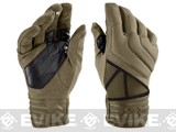 Under Armour Men's UA Tactical Duty Gloves  (Size: S) - Coyote Brown