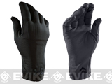 Under Armour Men's UA Tactical Coldgear� Infrared Gloves - Black (Size: Small)