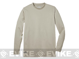 Under Armour Men's ColdGear� Infrared Tactical Fitted Crew - Desert Sand (Medium)